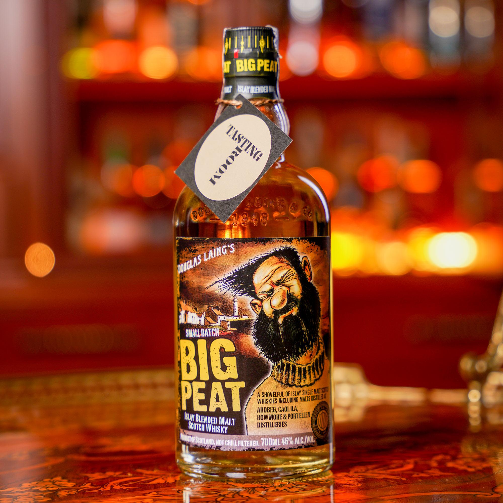 Big Peat /Биг Пийт