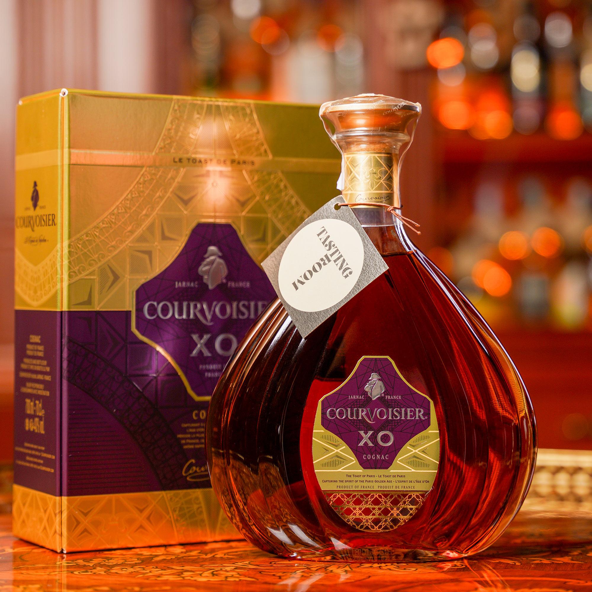 Courvoisier XO /Курвоазие XO