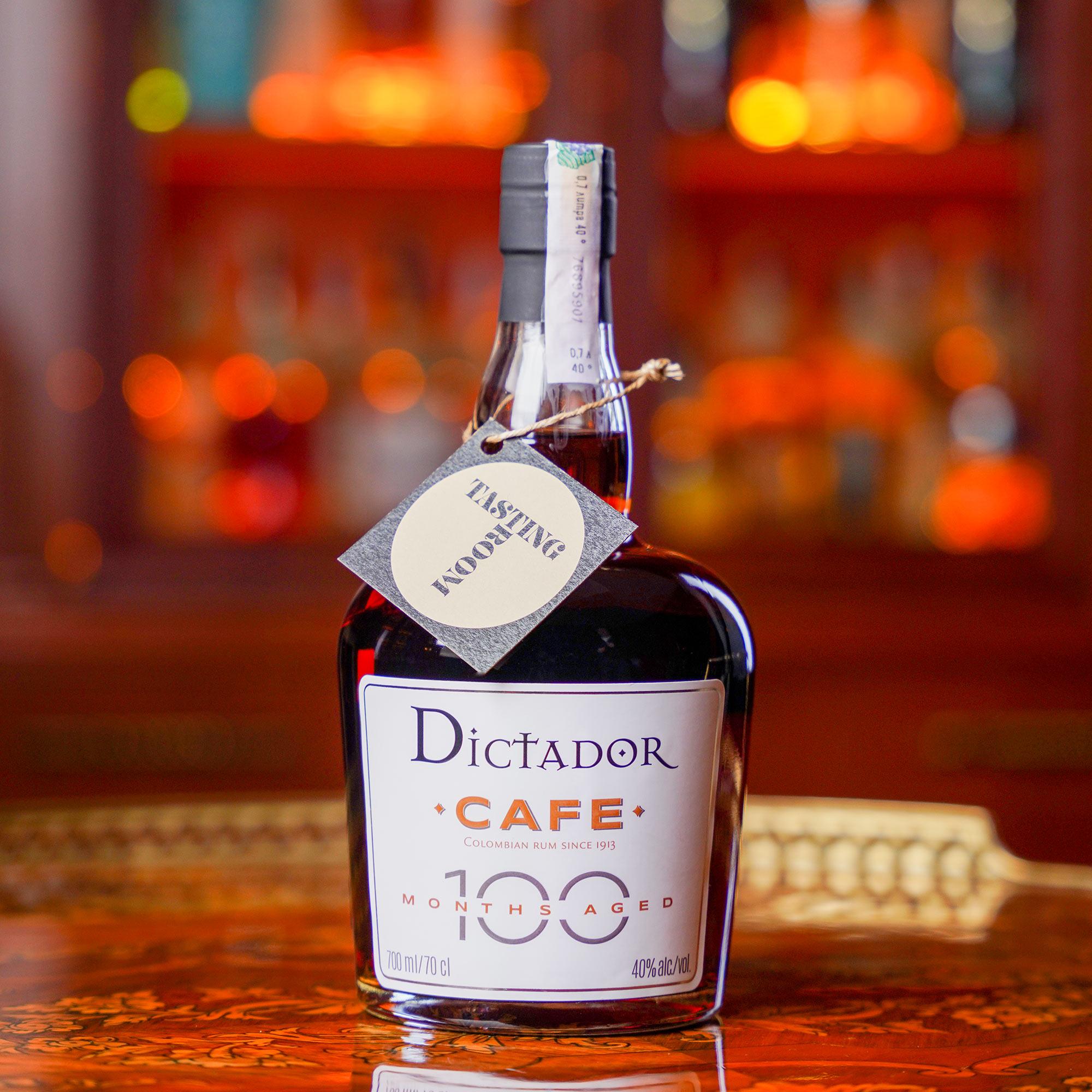 Dictador Cafe /Диктадор Кафе