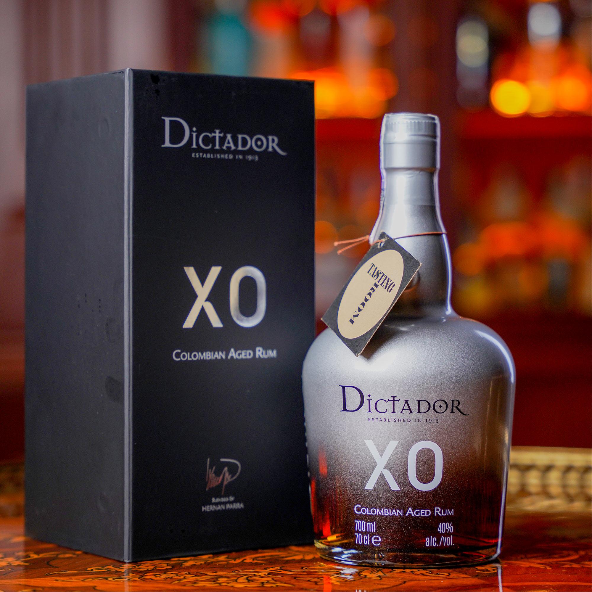 Dictador XO Insolent /Диктадор XO Инсолент