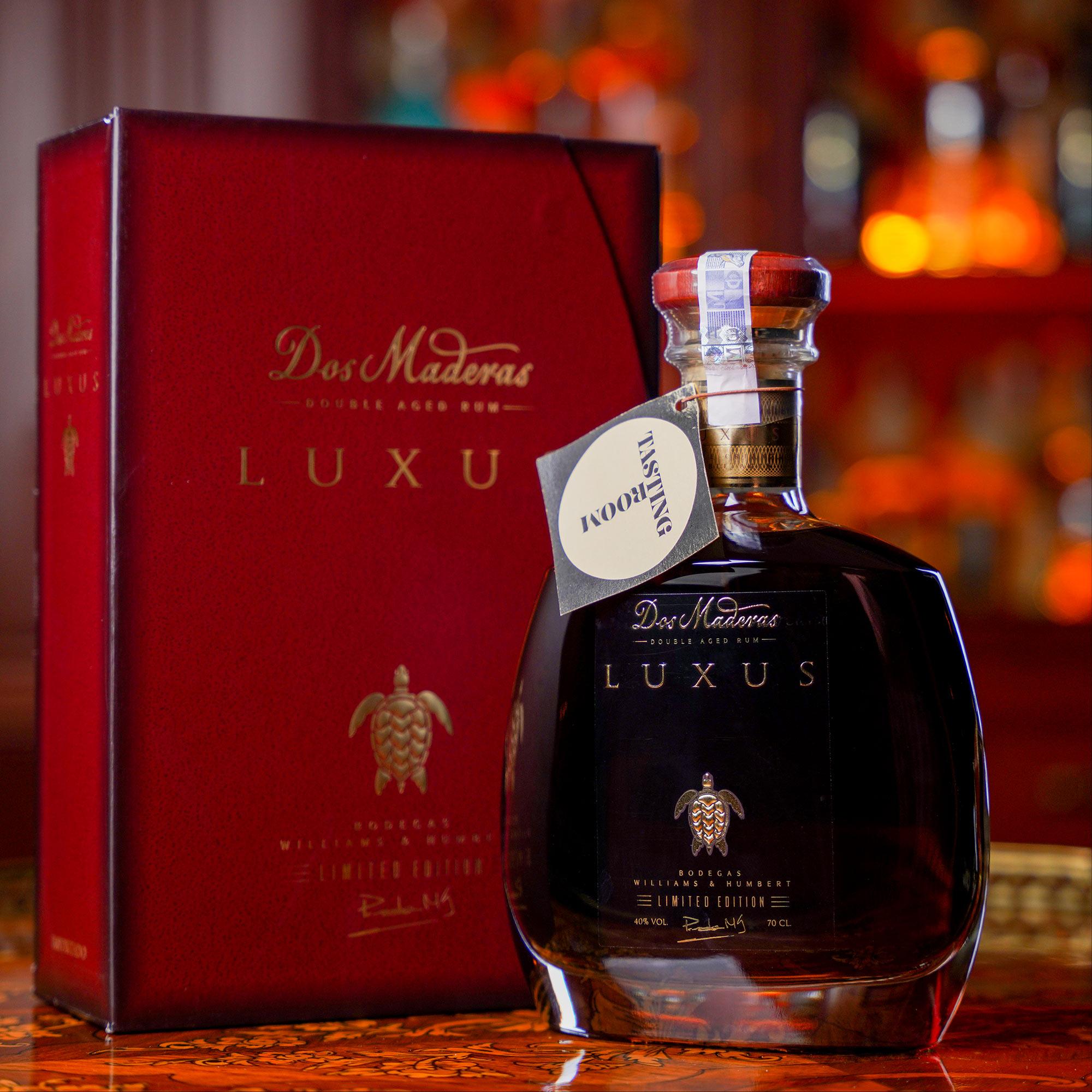 Dos Maderas Luxus /Дос Мадерас Луксус