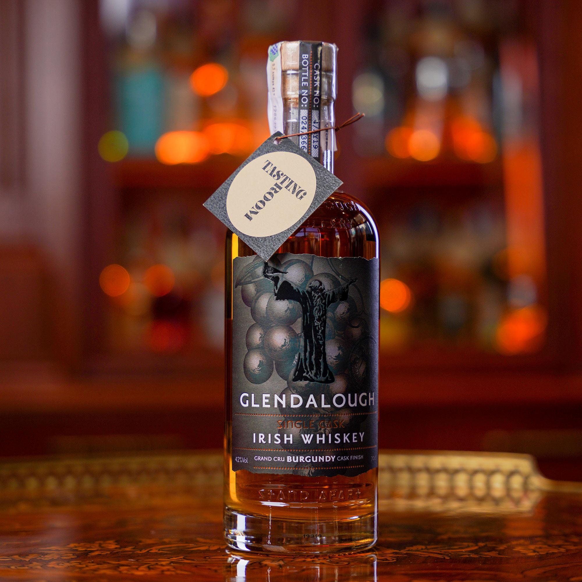 Glendalough Single Cask Burgundy /Глендалок Сингъл Каск Бургунди