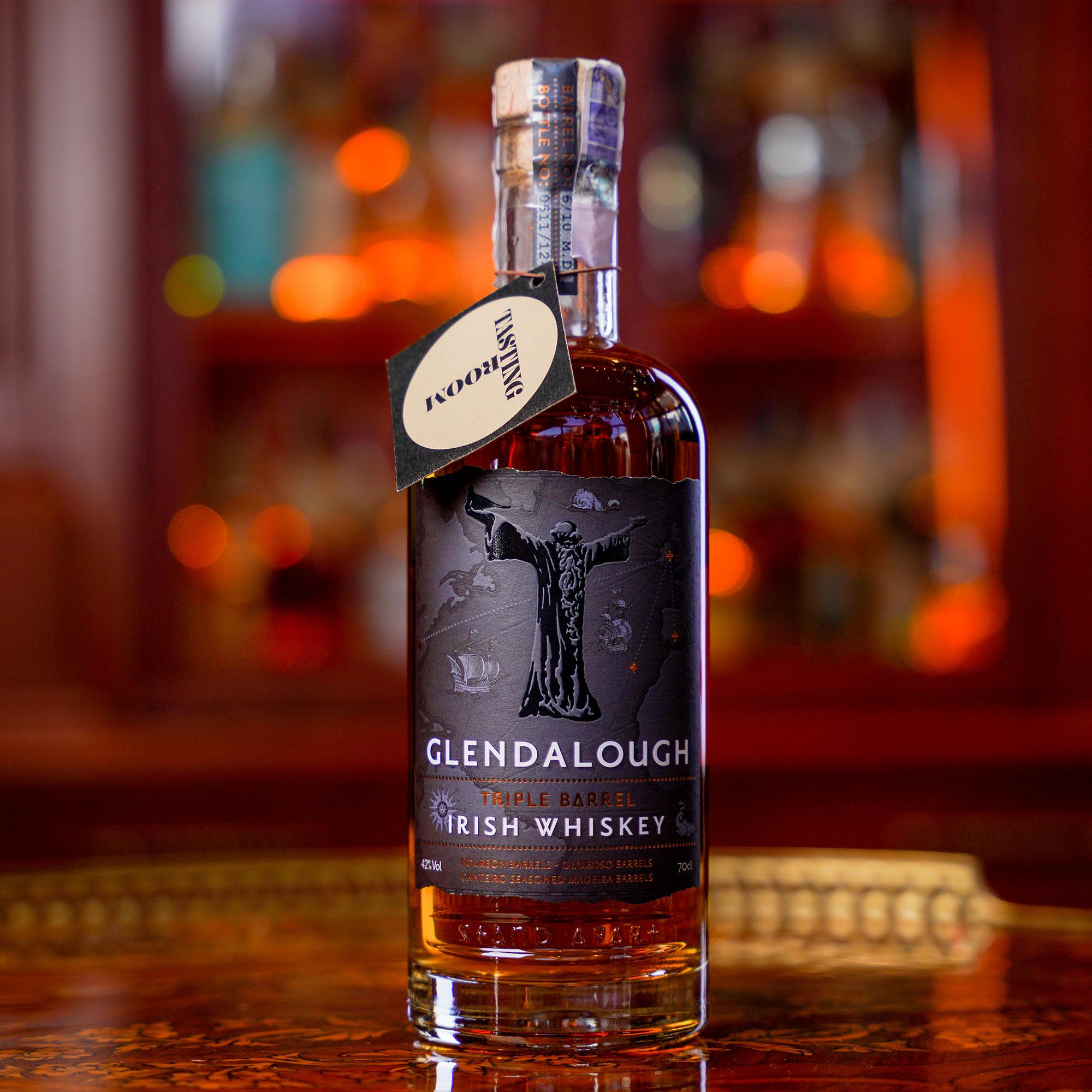 Glendalough Triple Barrel / Глендалок Трипъл Барел