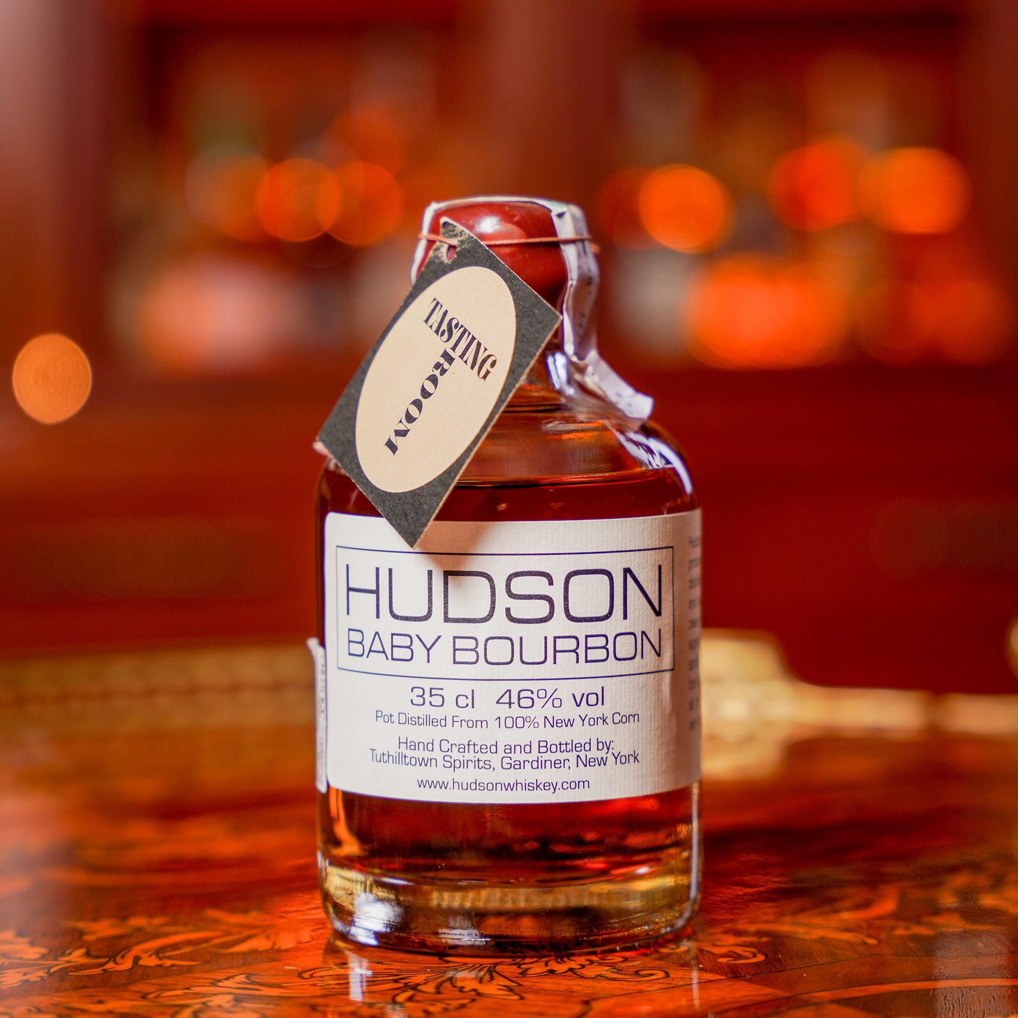 Hudson Baby Bourbon /Хъдсън Бейби Бърбън