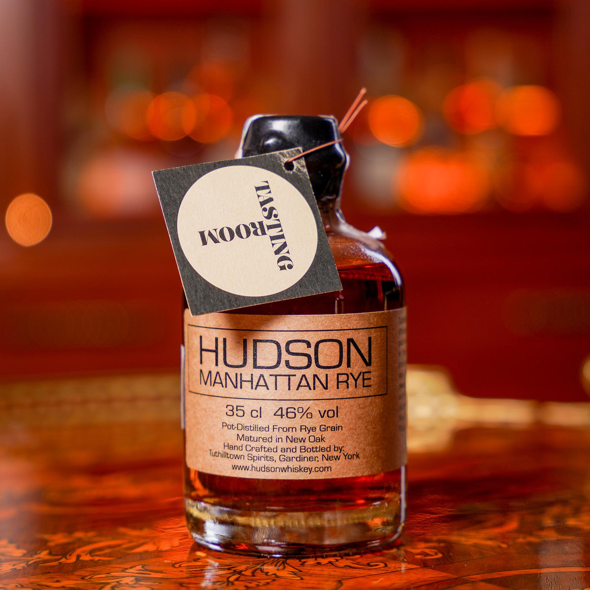 Hudson Manhattan Rye /Хъдсън Манхатън Рай