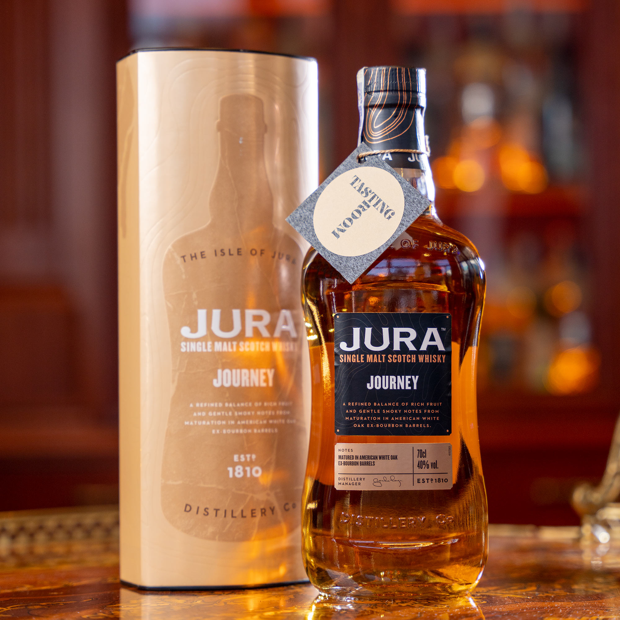 Jura Journey /Джура Джърни