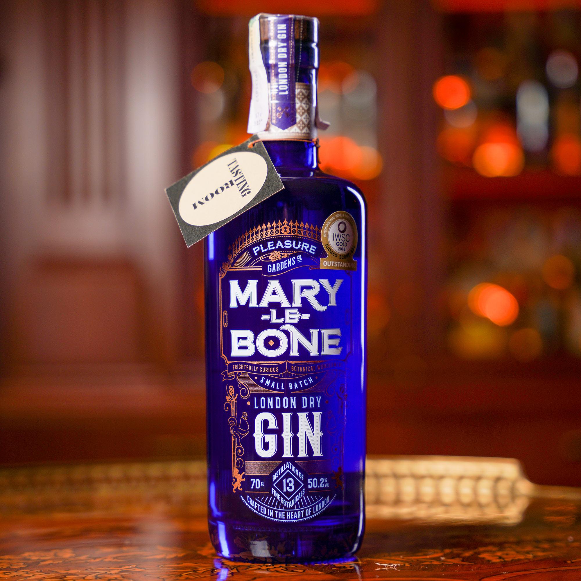 Marylebone Gin /Джин Мери Ле Бон