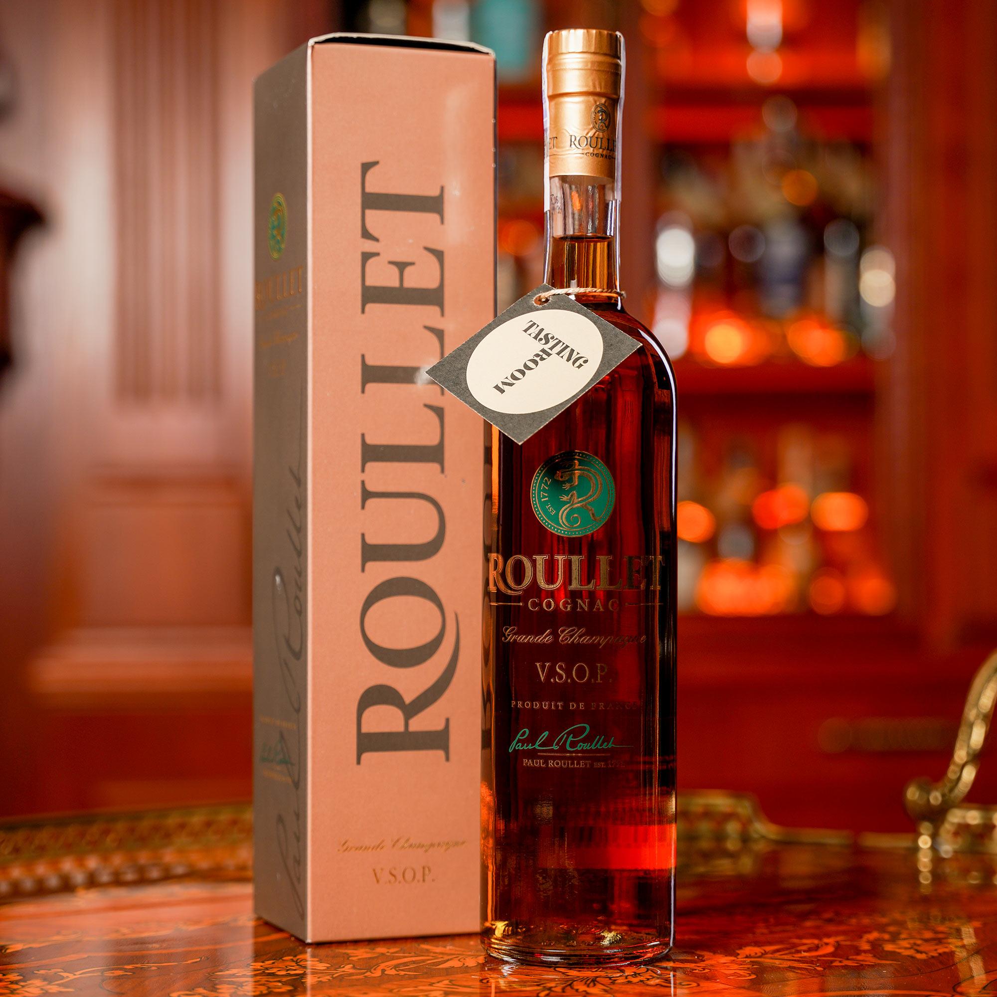 Roullet VSOP /Руле VSOP