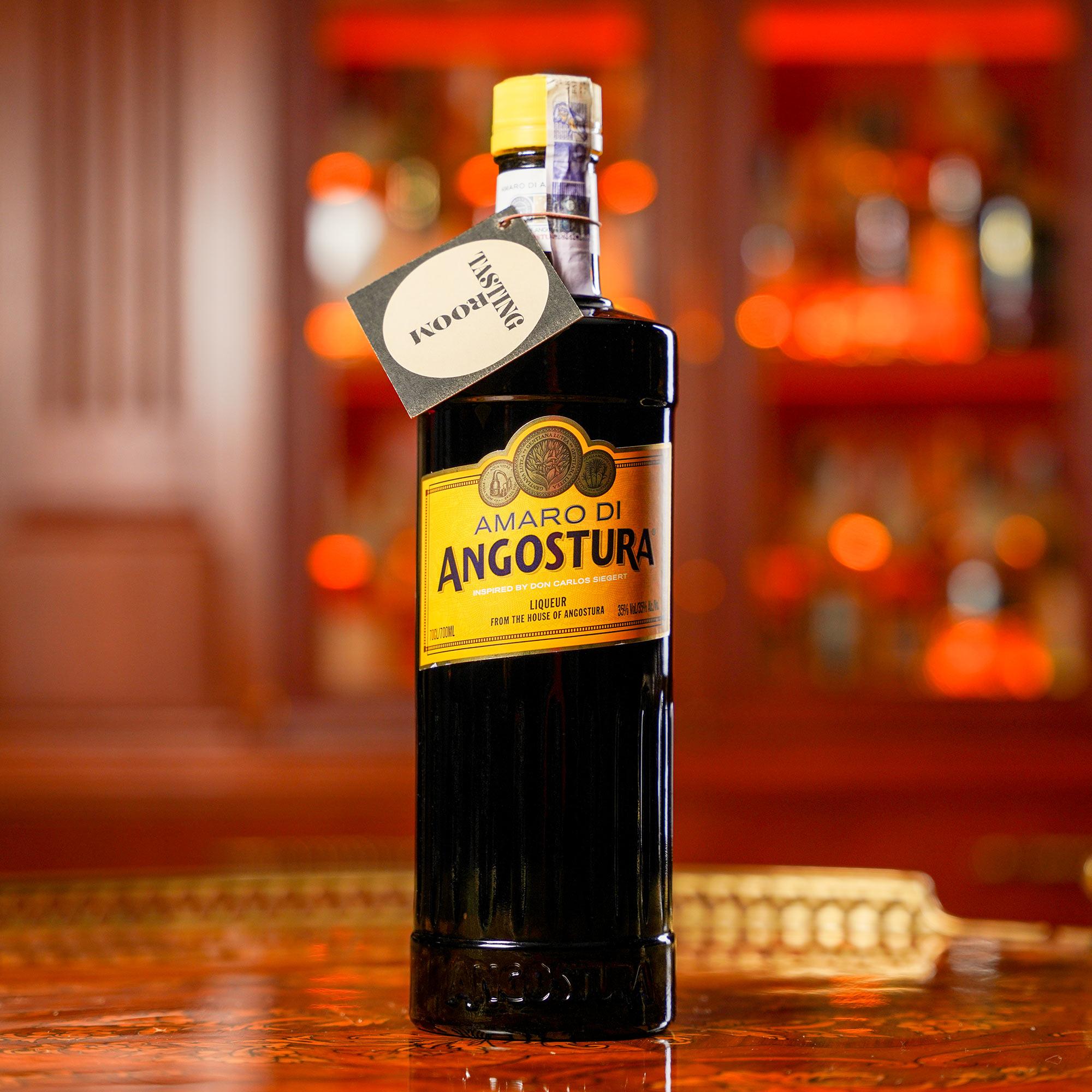 Amaro di Angostura /Амаро ди Ангостура