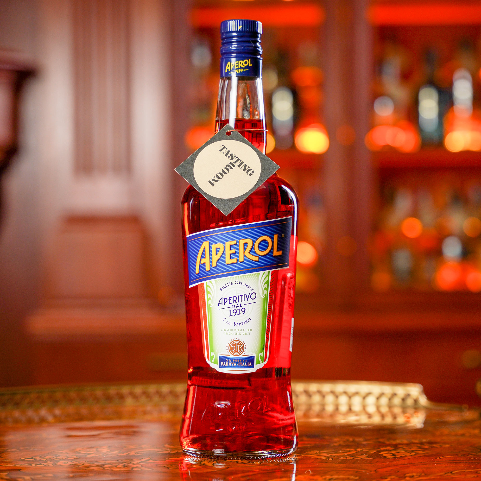Aperol Aperitivo /Аперол Аперитиво