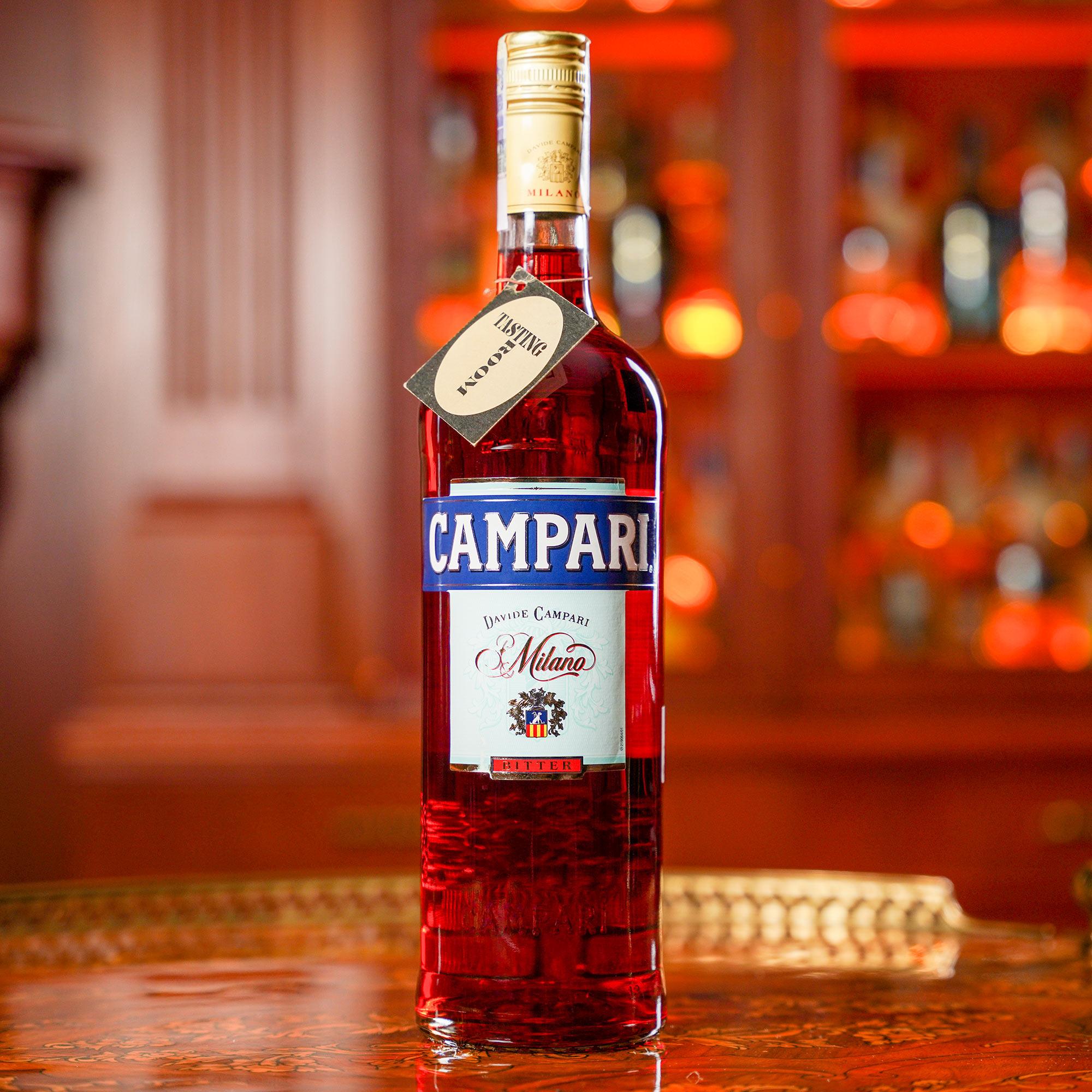 Campari Bitter /Кампари Битер