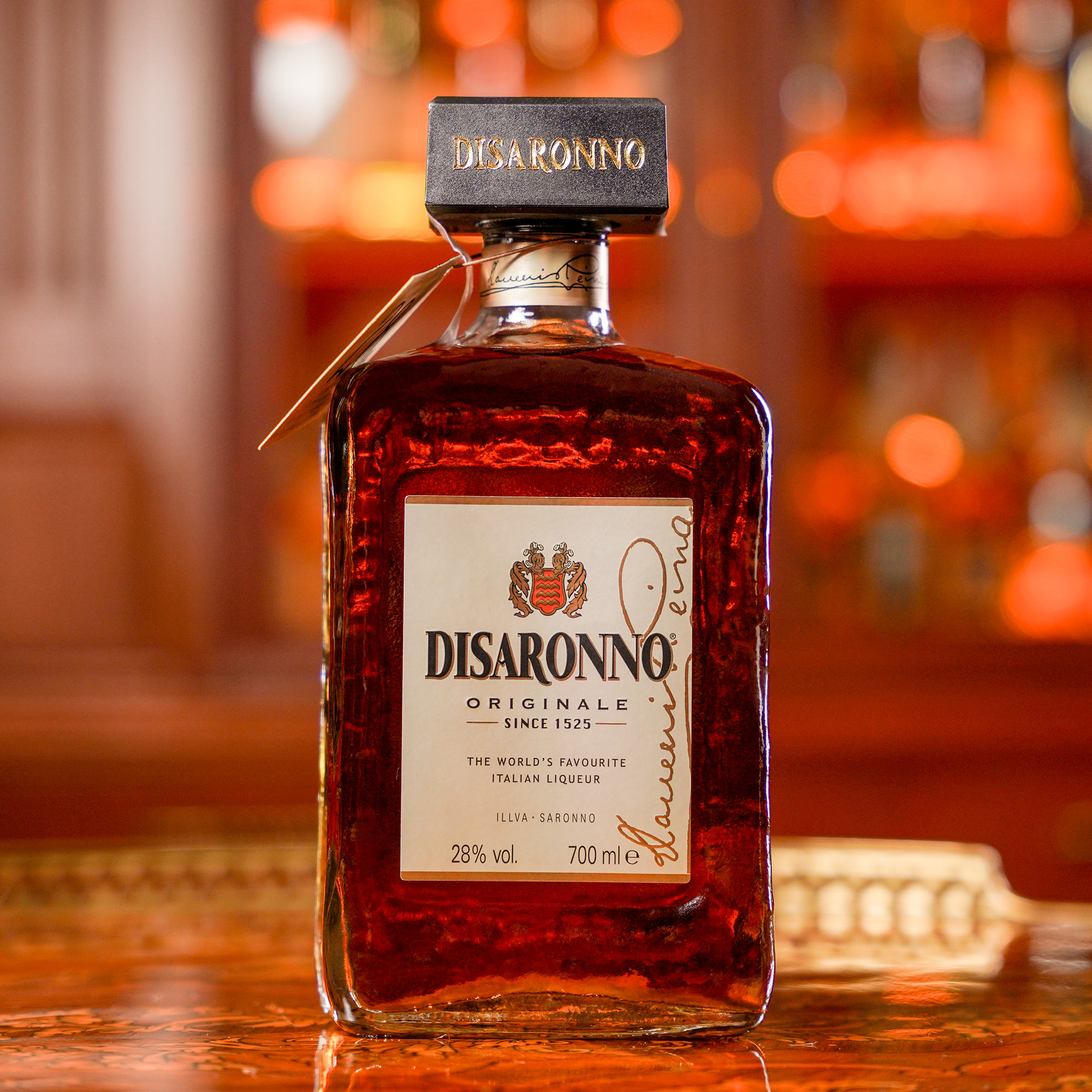 Disaronno /Дисаронно