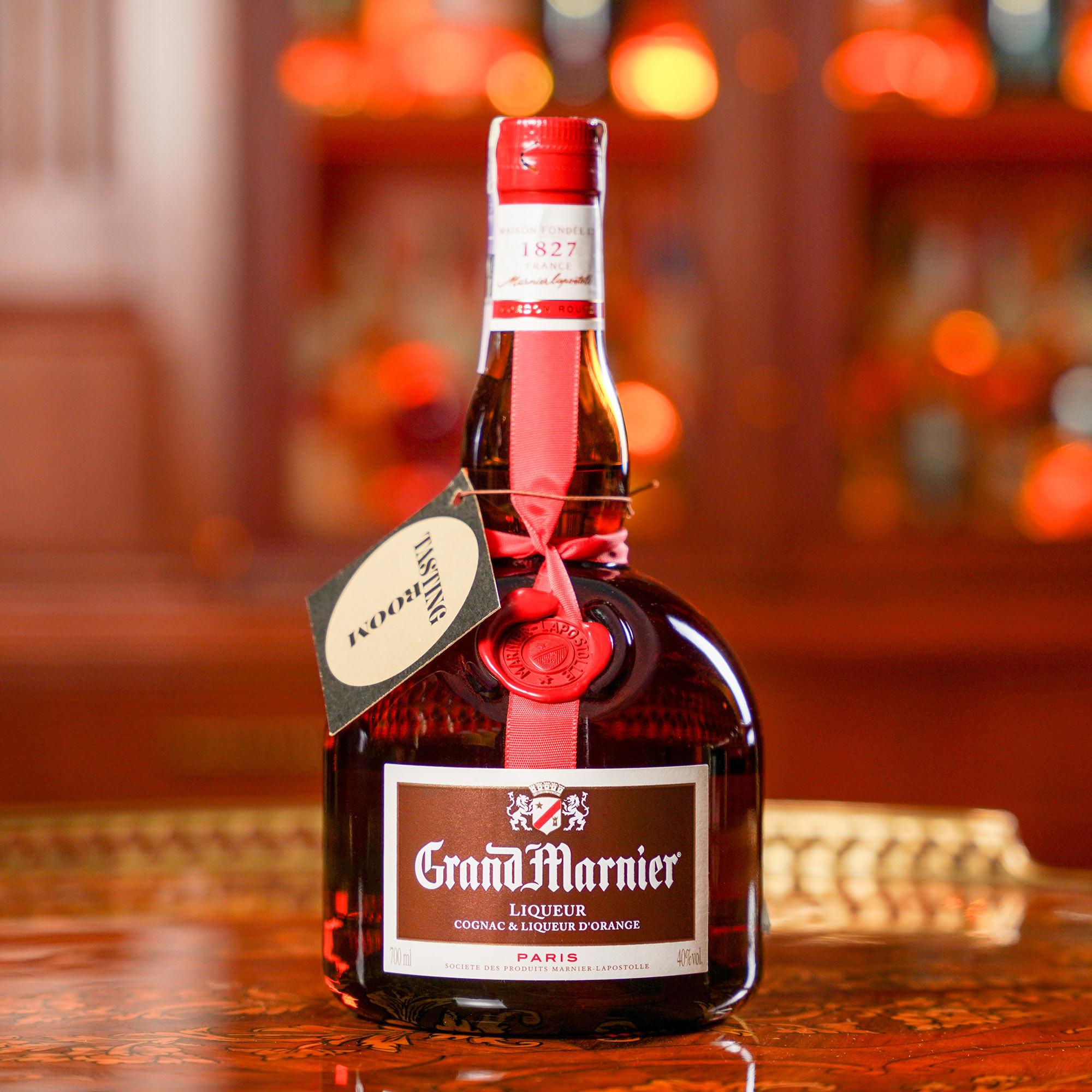 Grand Marnier /Гранд Марние