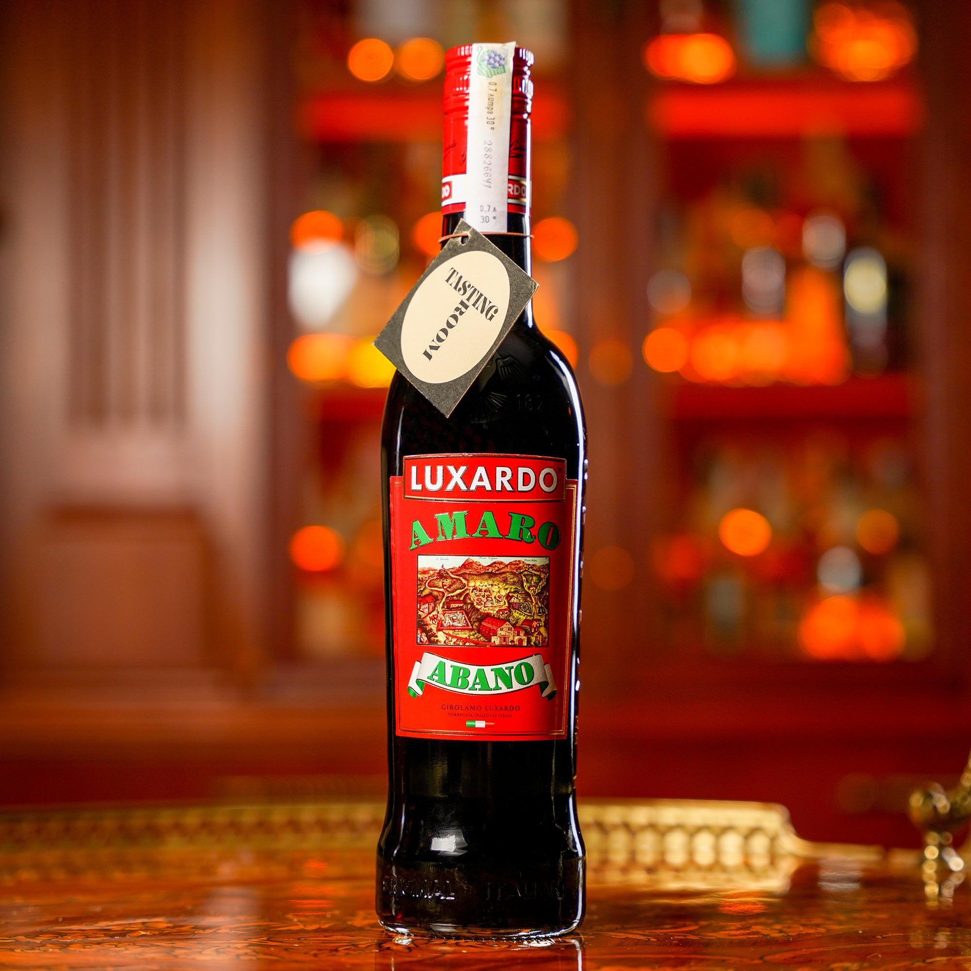 Luxardo Amaro Abano /Луксардо Амаро Абано