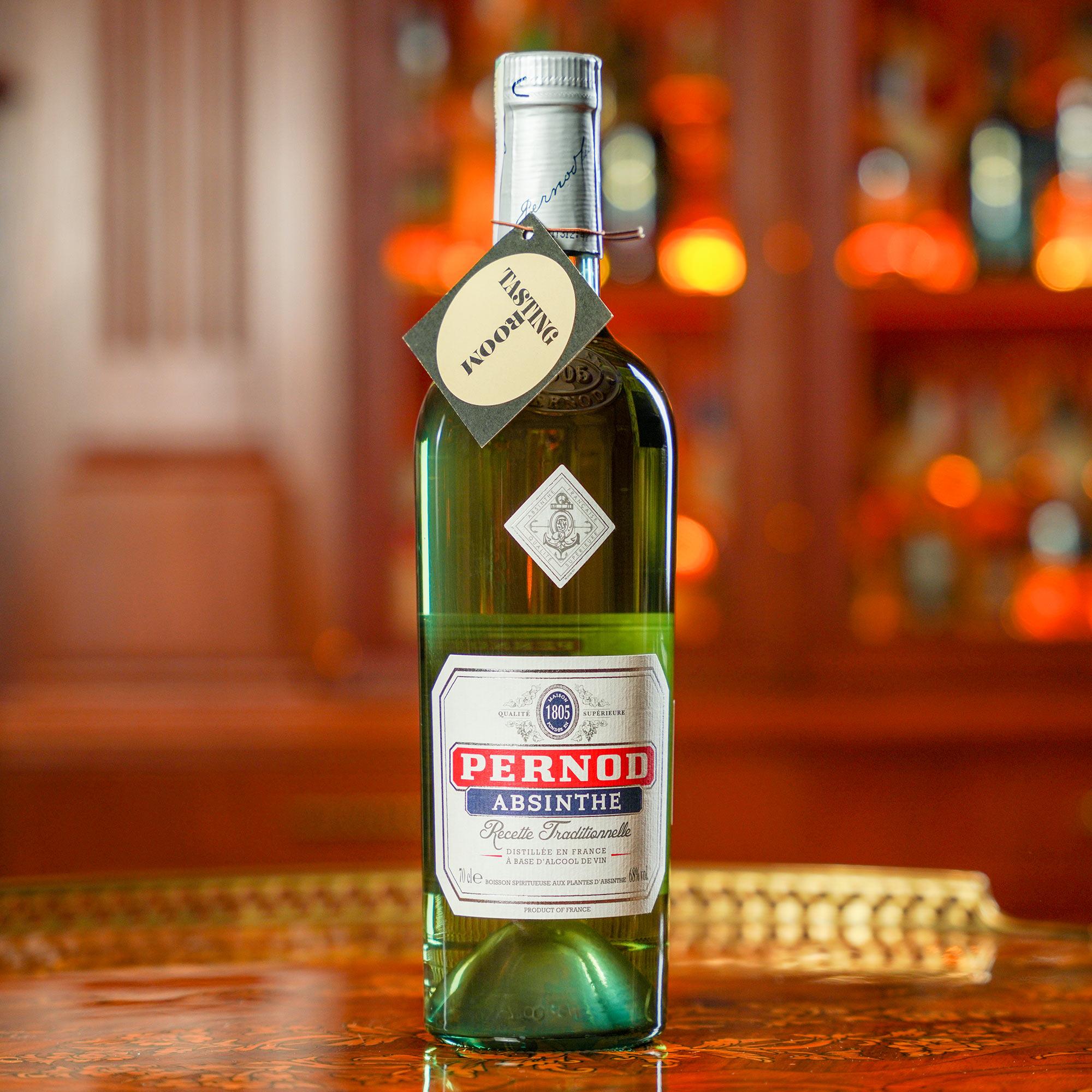 Pernod Absinthe /Перно Абсент