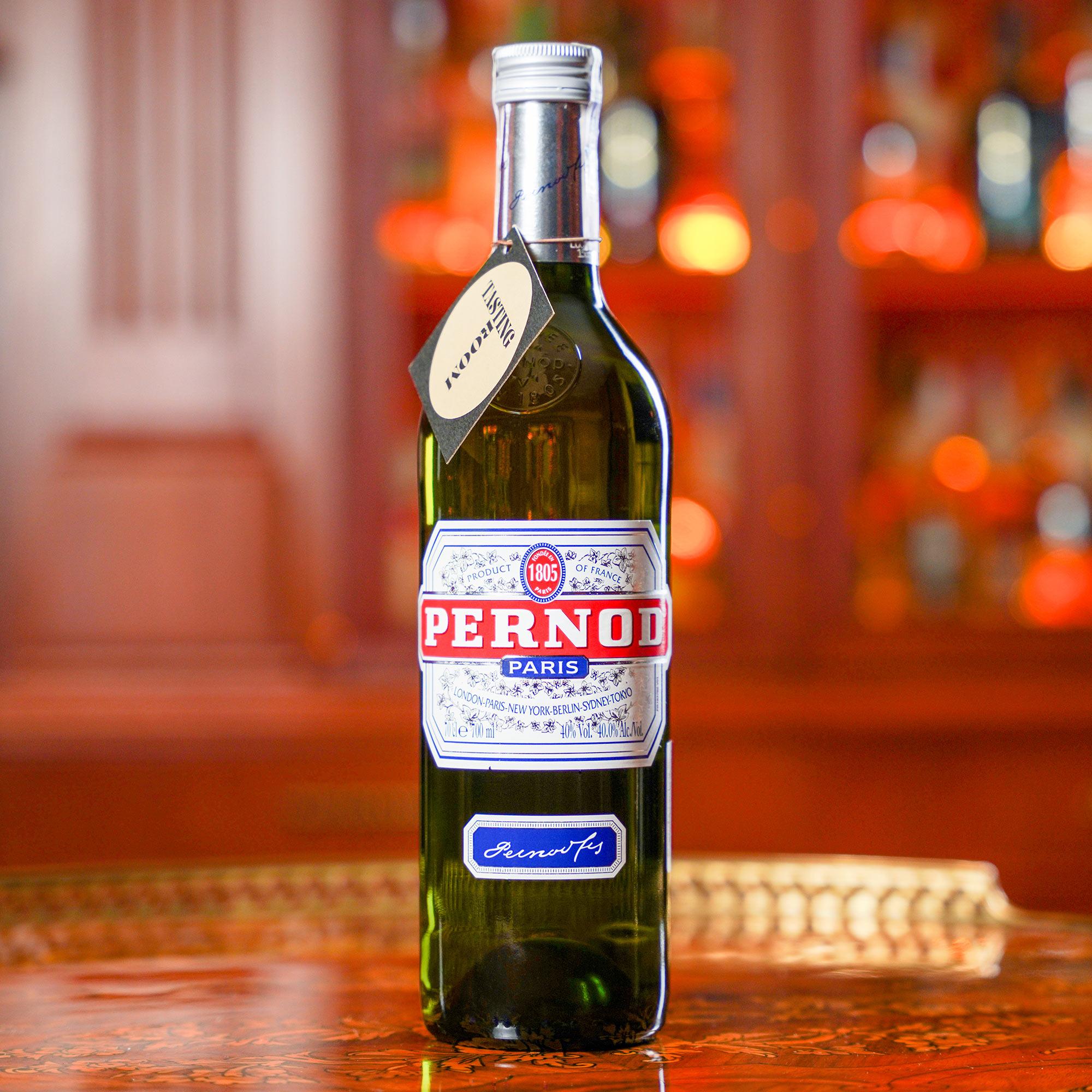 Pernod /Перно