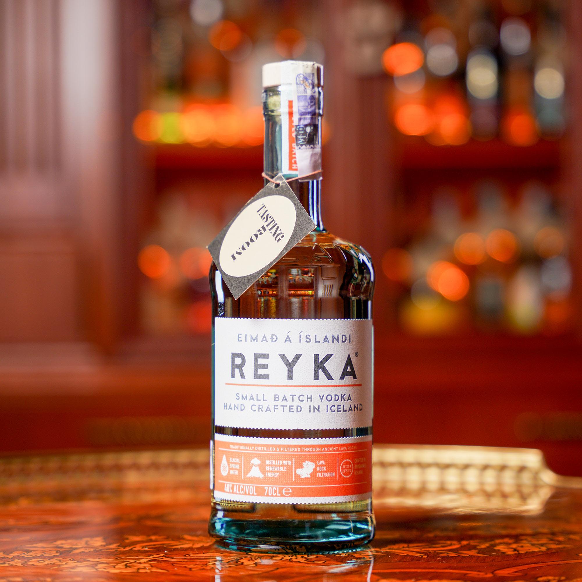 Reyka /Рейка