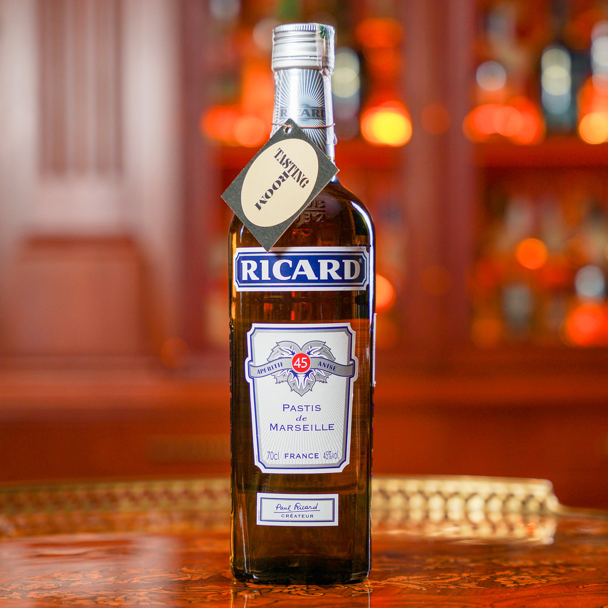 Ricard Pastis /Рикар Пастис