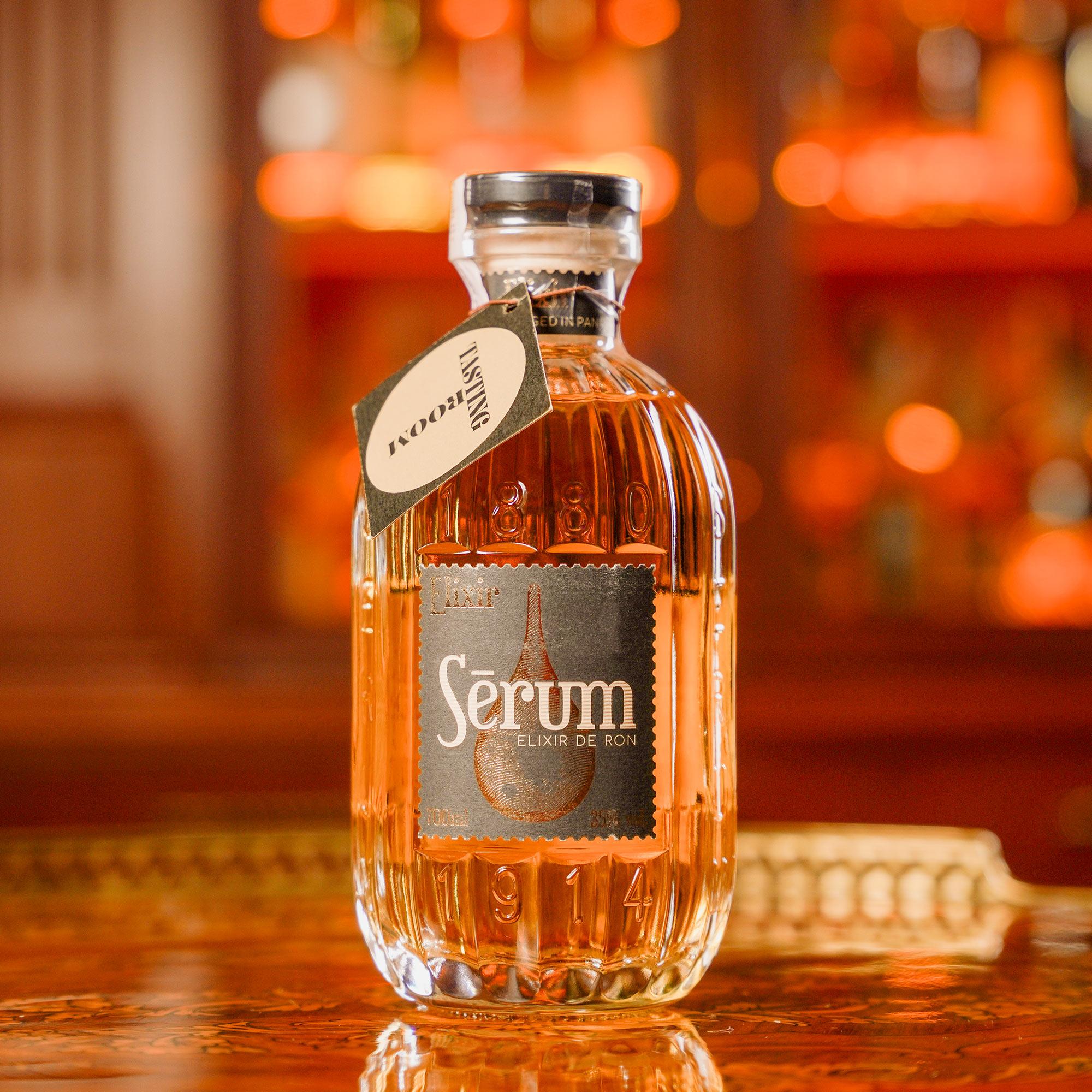 Serum Elixir /Серум Елексир