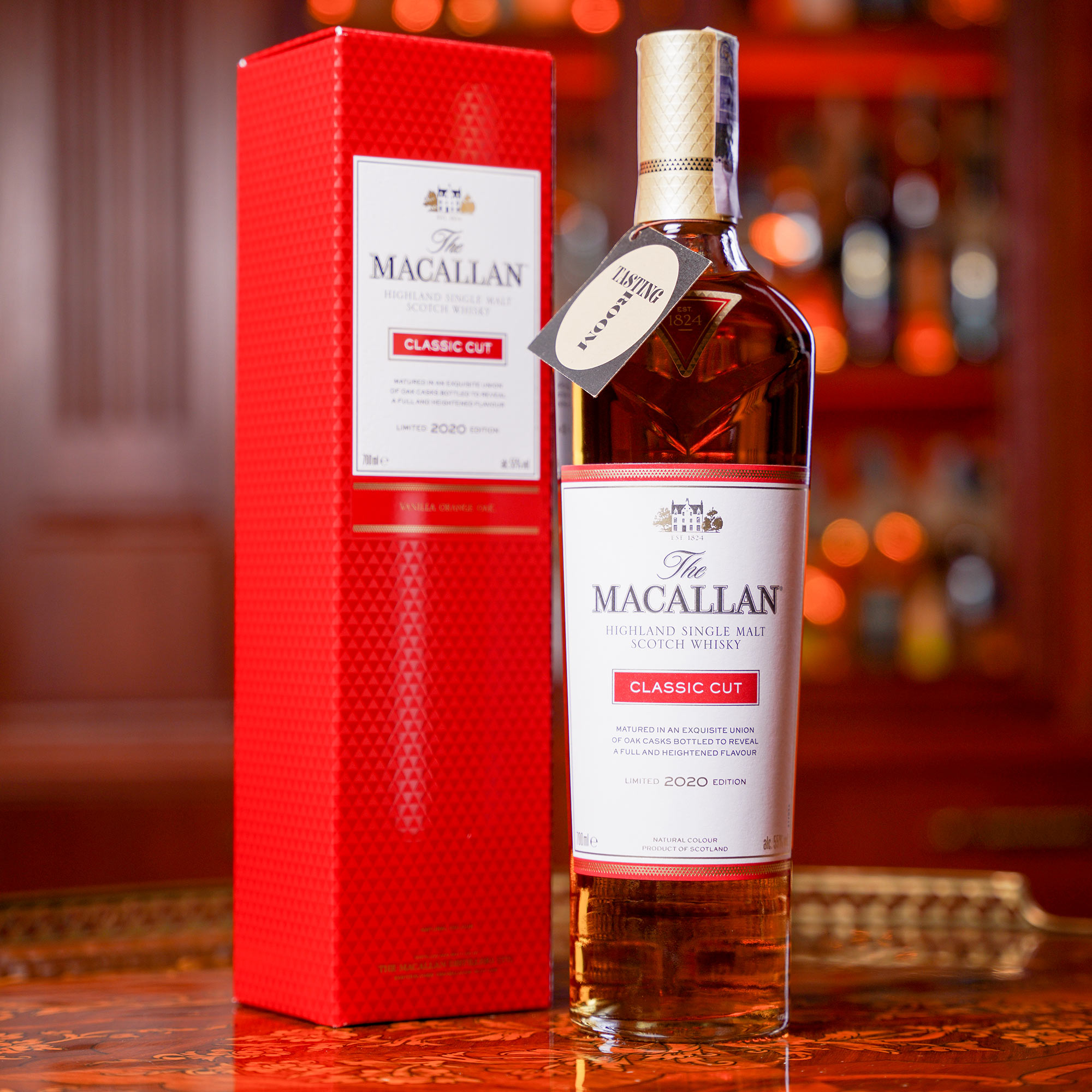 The Macallan Classic Cut 2020 /Макалън Класик Кът 2020