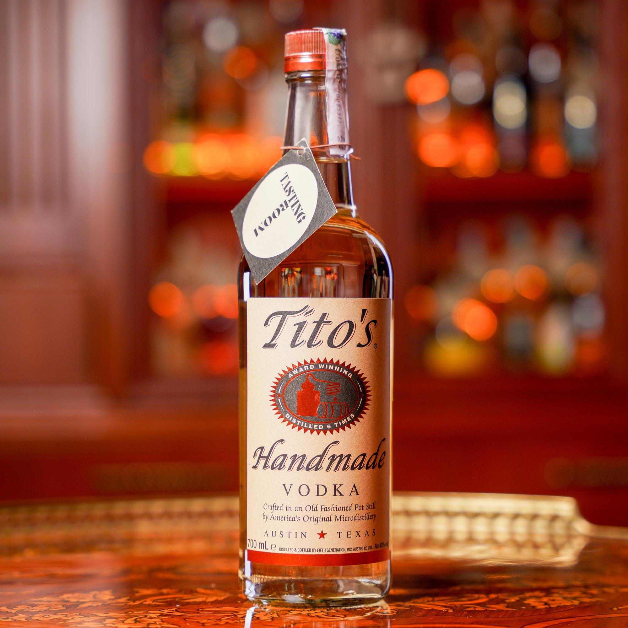 Tito's /Титос