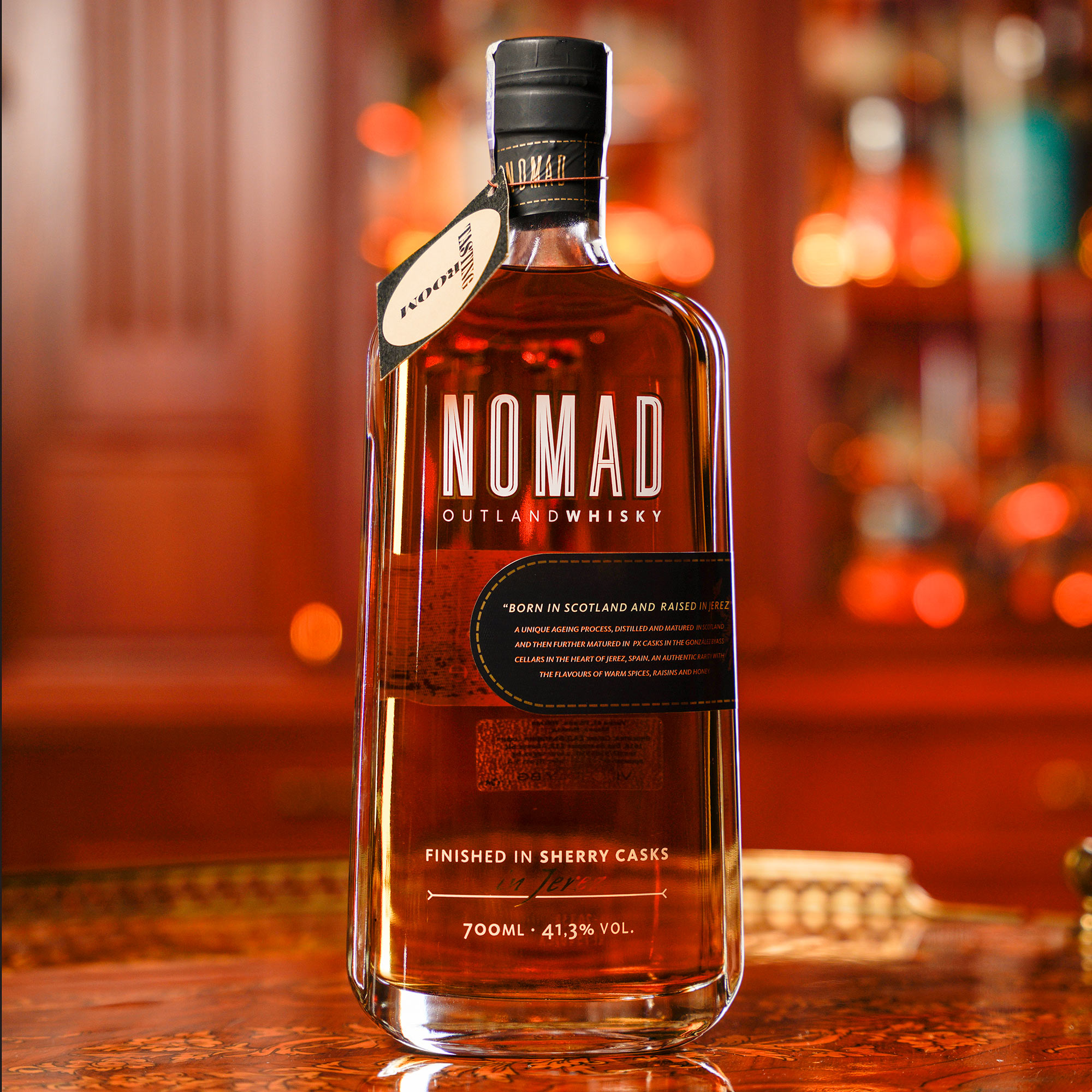Nomad Outland Whisky /Номад Аутланд Уиски