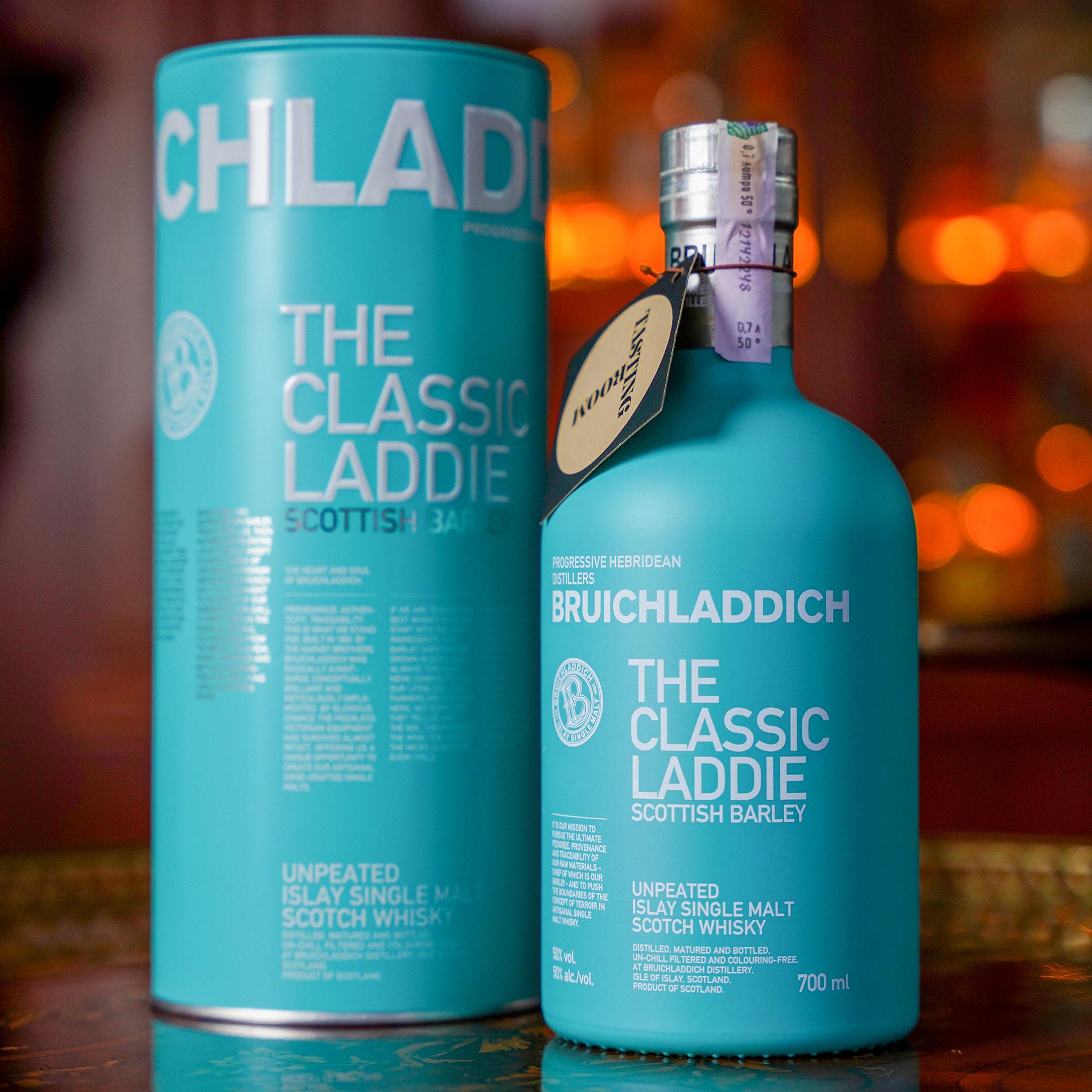 Bruichladdich The Classic Laddie /Брухлади Класик Лади