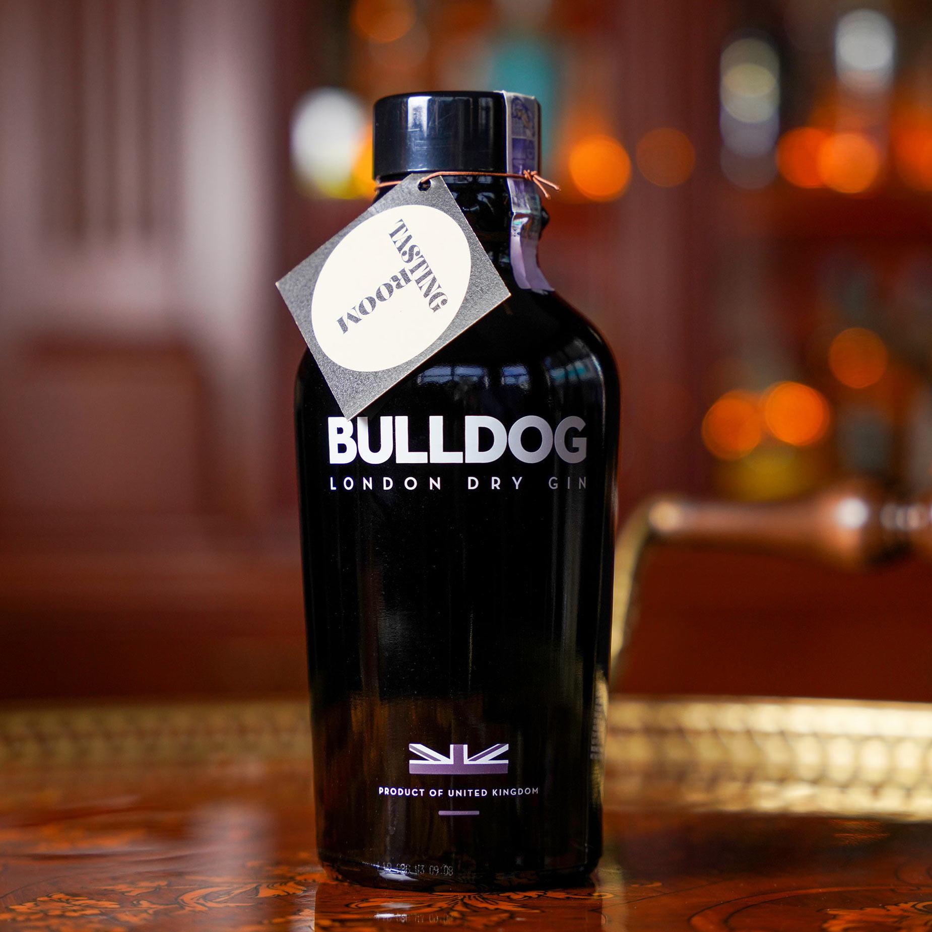 Bulldog /Булдог