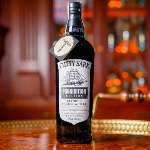Cutty Sark Prohibition /Къти Сарк Прохибишън
