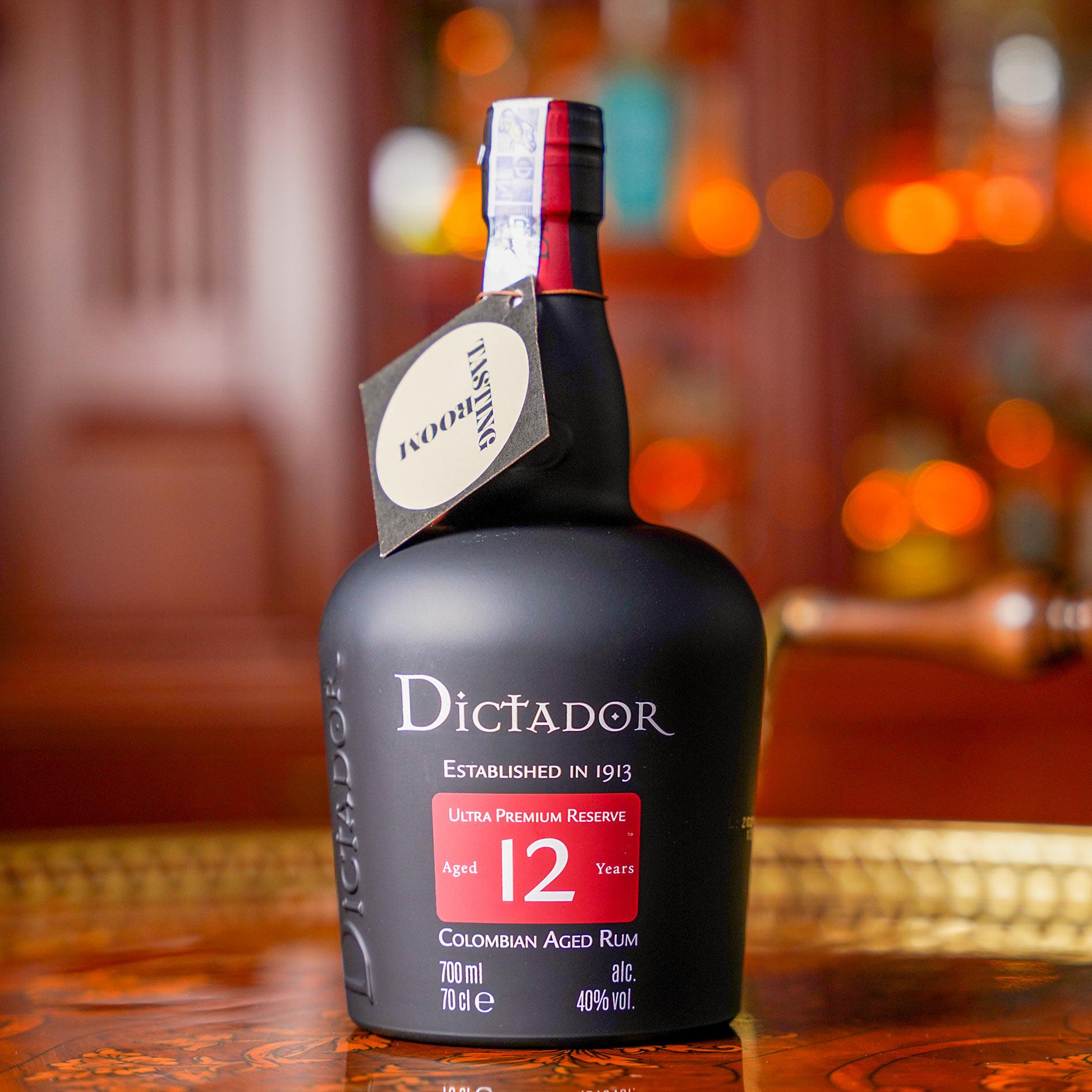 Dictador 12 YO /Диктадор 12 годишен