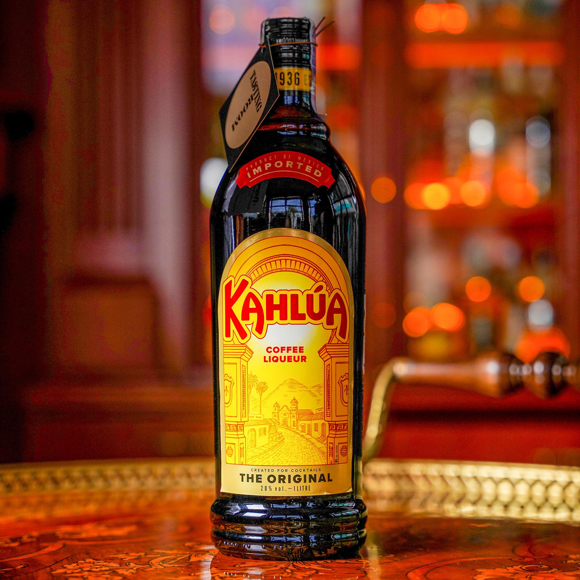 Kahlua /Калуа