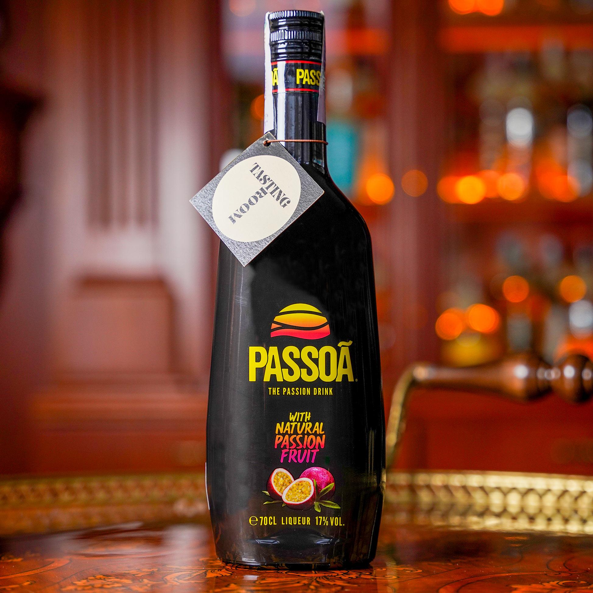 Passoa /Пасоа