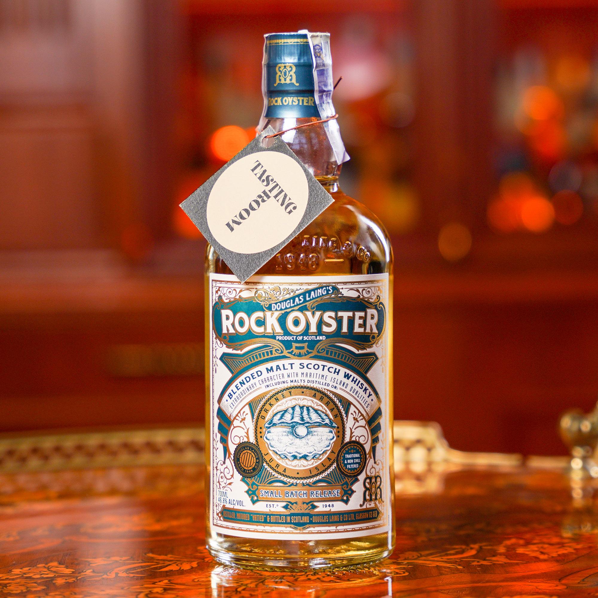 Rock Oyster /Рок Ойстър или Ойстер