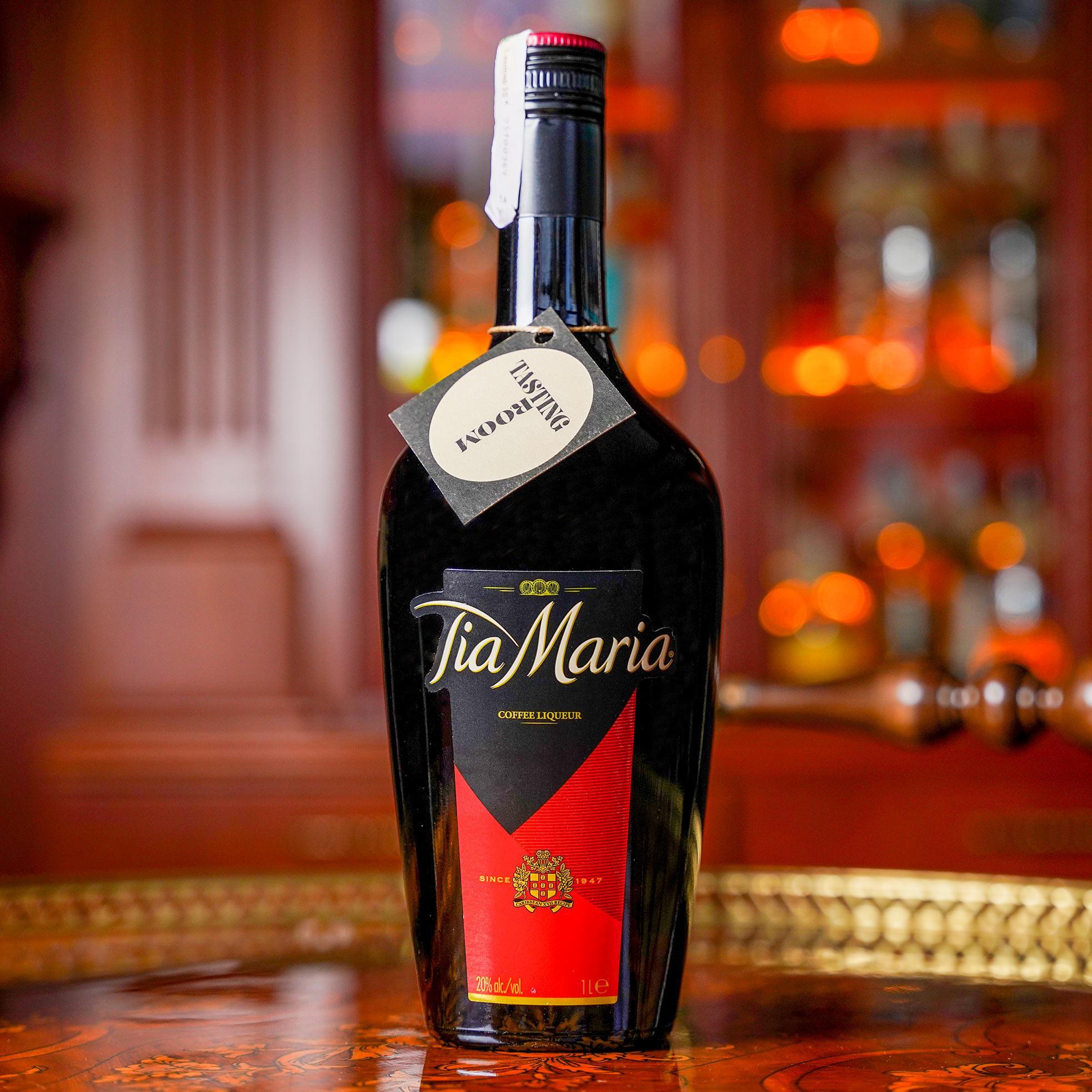Tia Maria /Тиа Мария