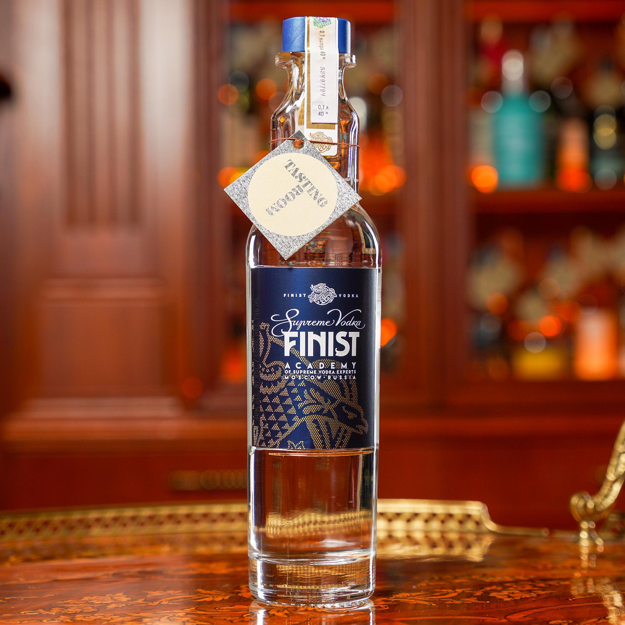 Finist Vodka /Финист Водка