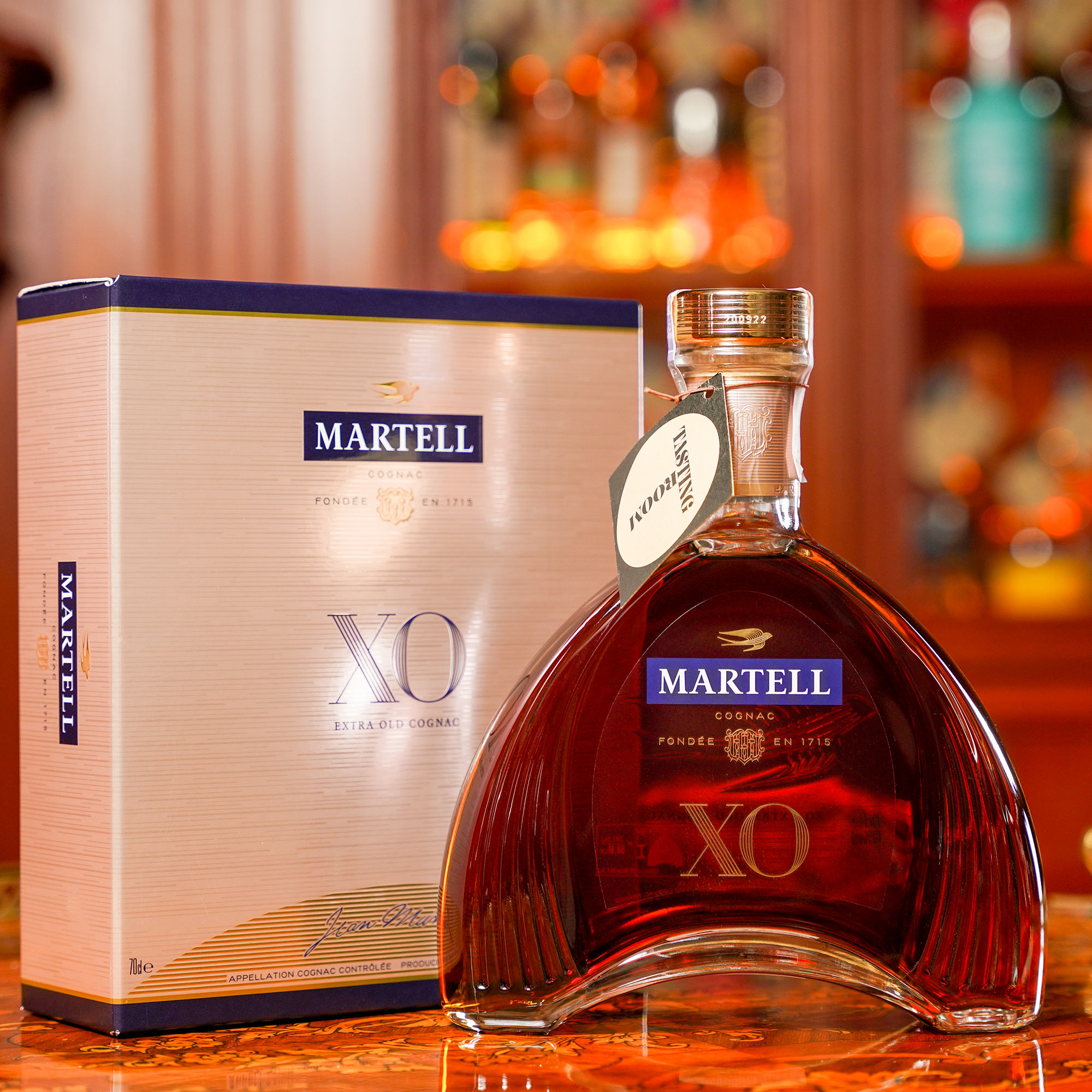 Martell XO /Мартел XO