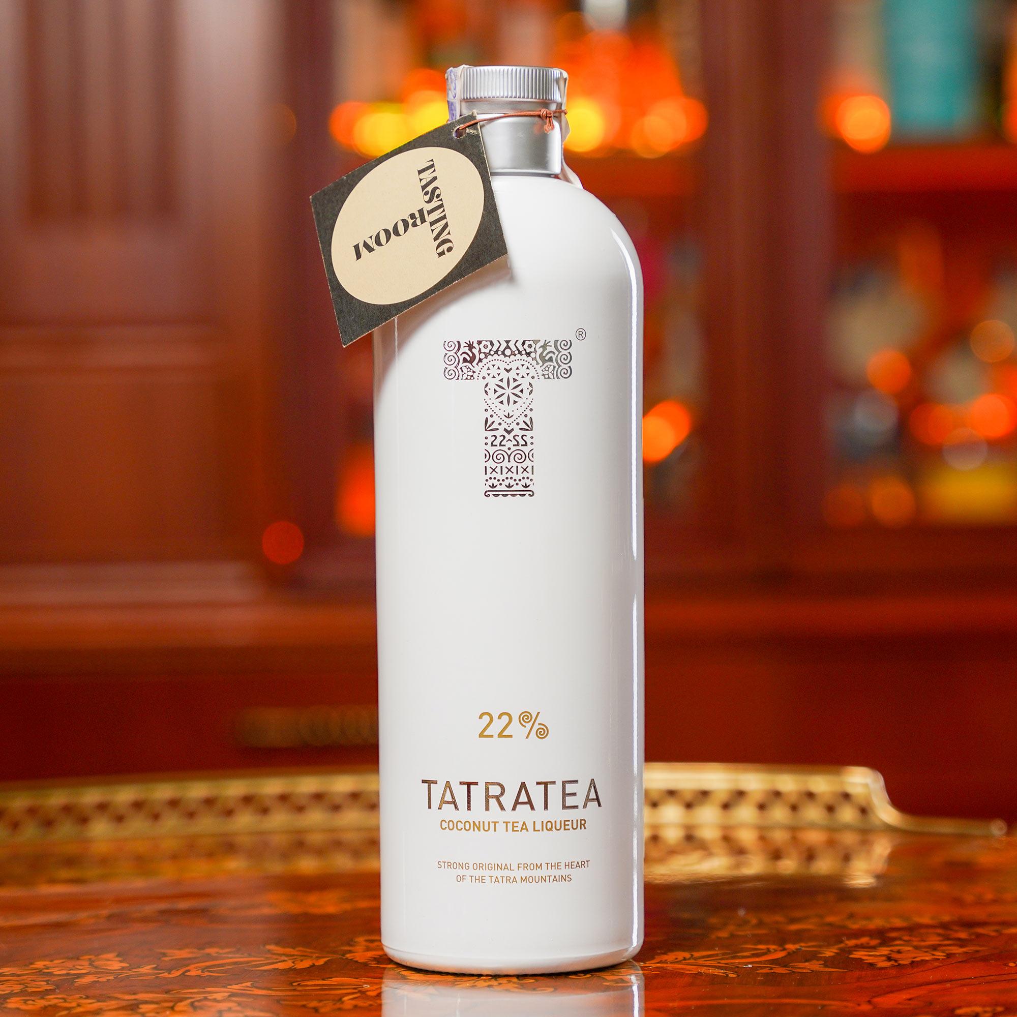 Tatratea Coconut /Татратий Кокос