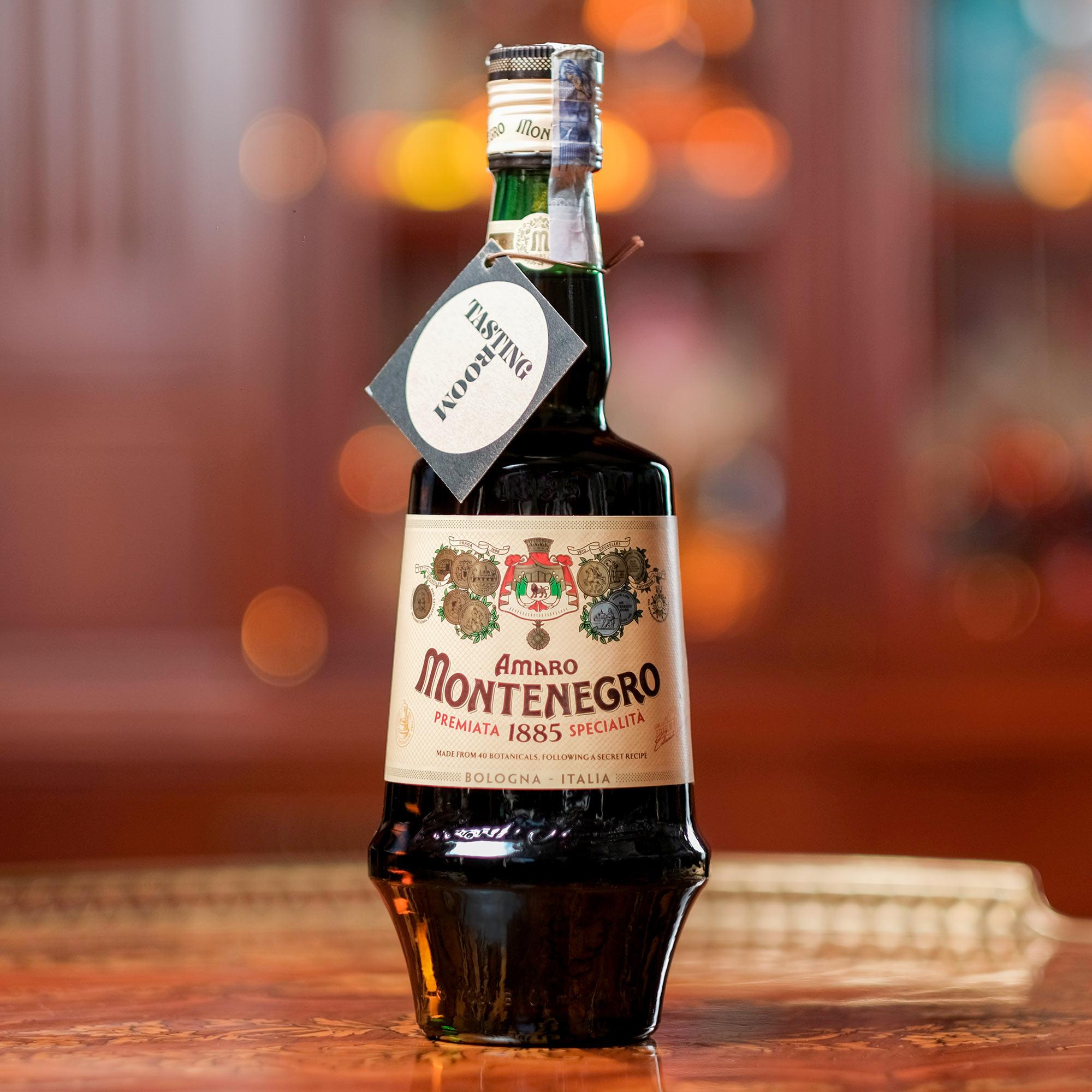 Amaro Montenegro /Амаро Монтенегро